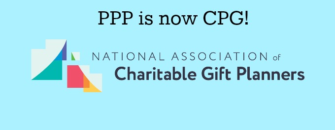 PPP is now CGP