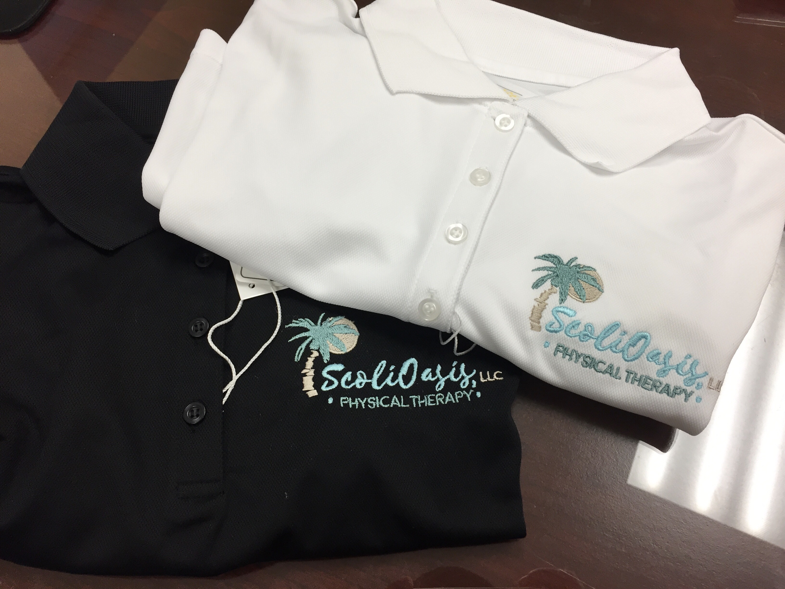 Printed T-Shirts & Embroidery