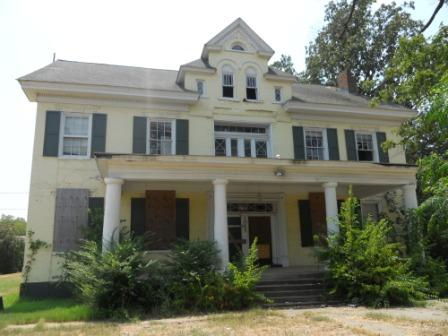 Woodruff House Condition Assessment