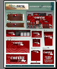 The Coffee Shop Sales Sheet