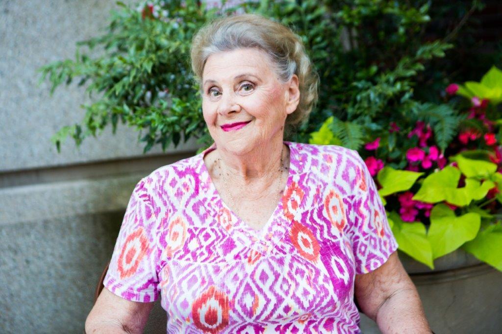 Sylvia Slonim Haden