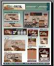 Coffee Cup Sales Sheet