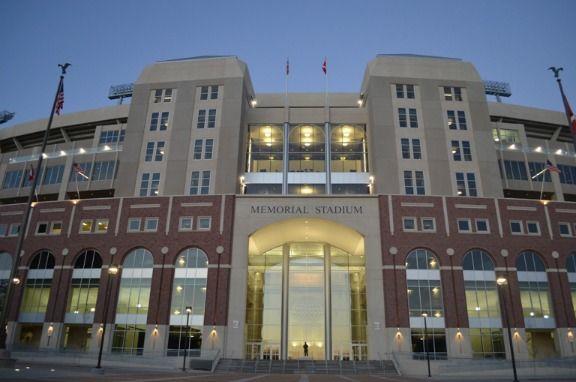 UNL East Stadium Expansion - Lincoln City Campus