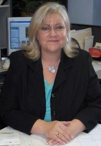 Glorie Magrum, Executive Director (Since 2001):