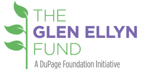 The Glen Ellyn Fund Logo