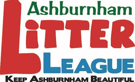 Ashburnham Litter League First Annual Roadside Clean Up