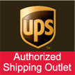 UPS SHIPPING USA & WORLDWIDE
