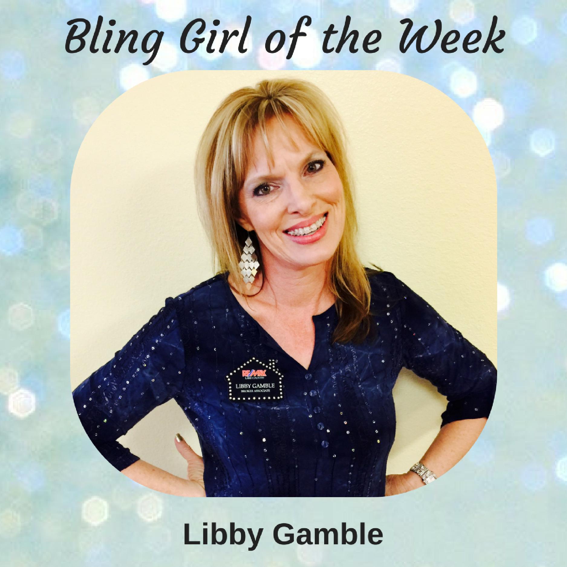 Libby Gamble
