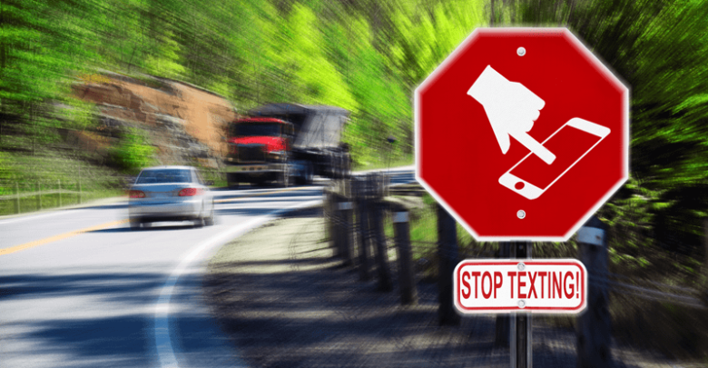 Update on 'no texting while driving' ban in Florida