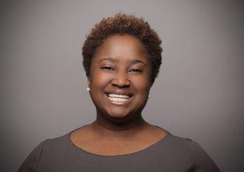 Natasha Charles, Secretary