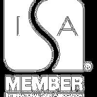 International SIgn Association Logo