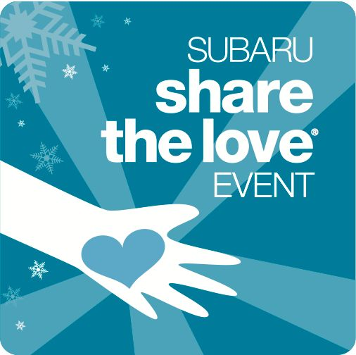 $250 Donated with Every Subaru Purchase!