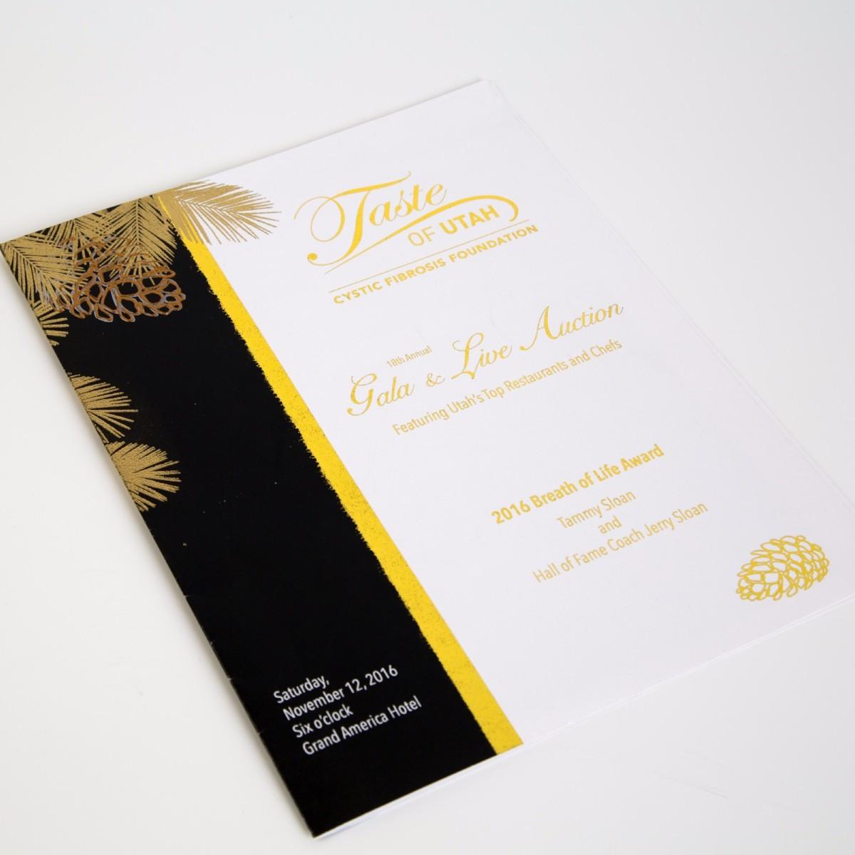 Invitation Printing In Salt Lake City Presto Print