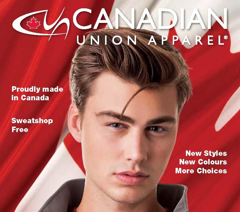 Canadian Union Apparel