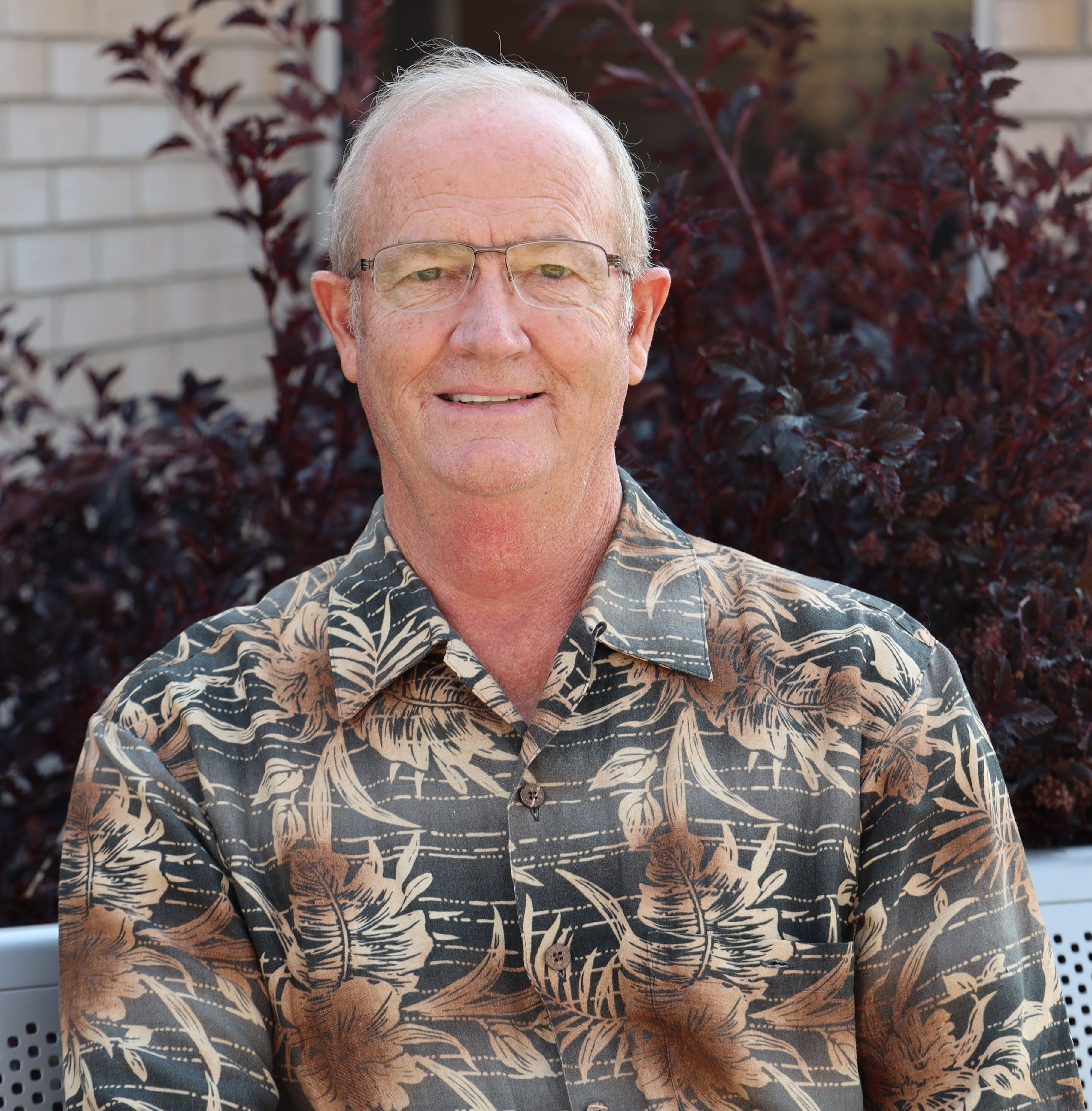 Year of the Nurse Feature: Ron Brown, BSN, RN