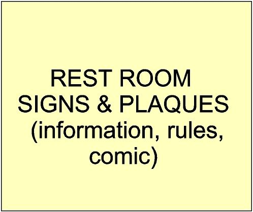 2. - GB16790 - Men's and Women's Rest Room Signs