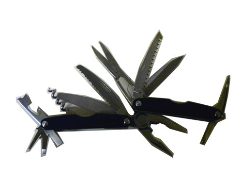 Multi-Tool w/ 14 Tools