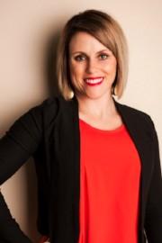 Macy Kasperbauer, PMHNP – BC