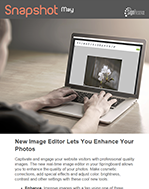 May Snapshot: New! Boost the Quality of Your Photos with an Image Editor