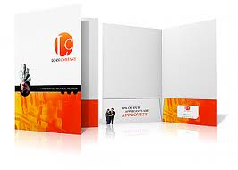 Pocket Folders