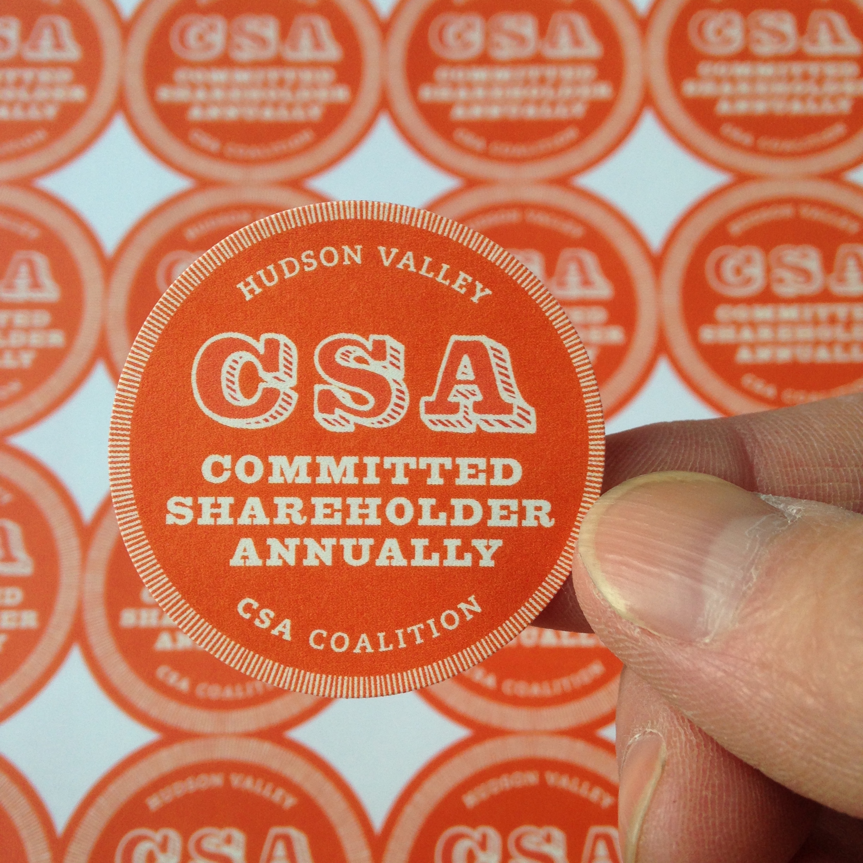 CSA Fair: Catskill