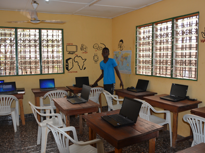 Install and Teach Educational Software in the Okurase Electronic Classroom (4-6 weeks, Location: Okurase, Ghana)