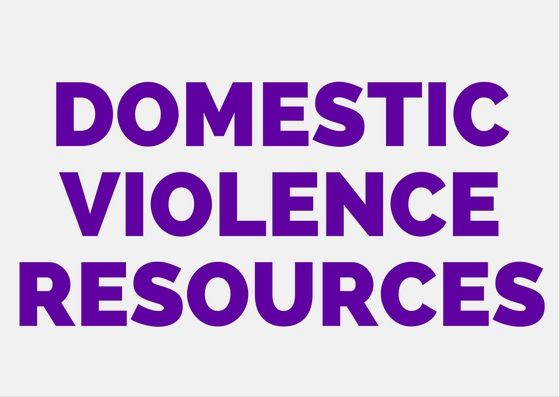 Domestic Violence Resources in Woodruff County