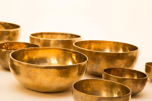 Singing Bowls & Meditation