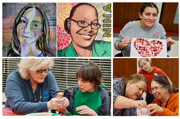 More than $10,000 Awarded in JCS Fund Visual Arts Grants