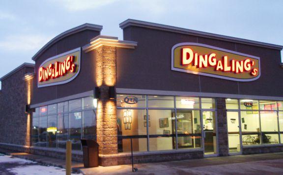 DingALing's