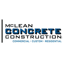 McLean Concrete Construction