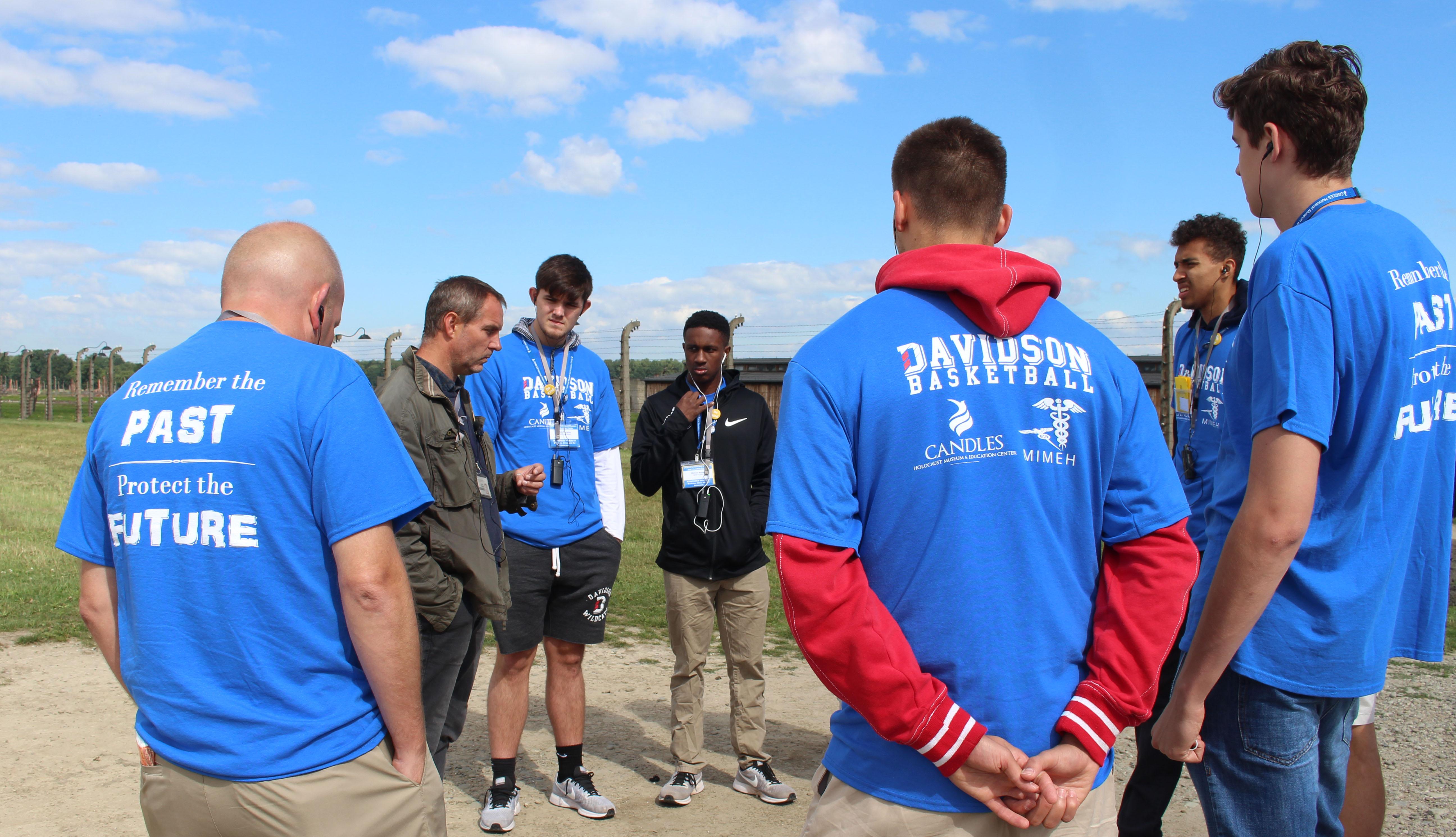Auschwitz Trip Reflections 2