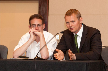 Questions and Answers Panel: Drs. Russ, Karlsen and Knight