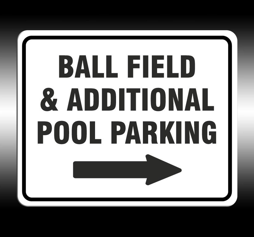Pool Parking