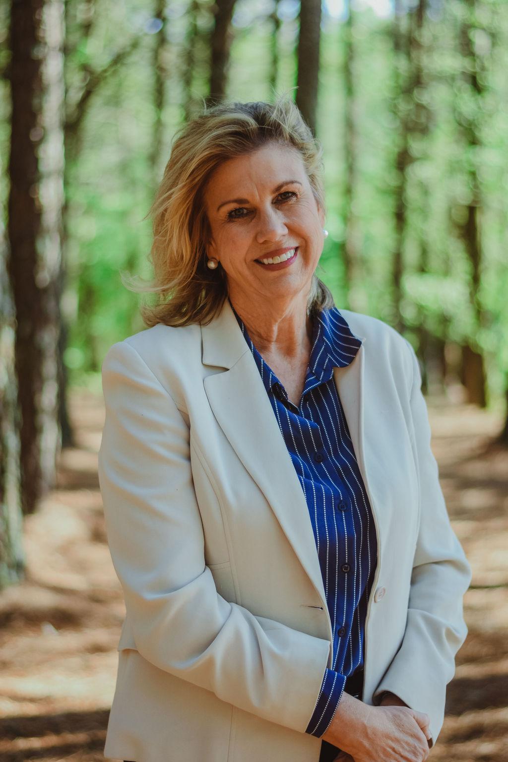 Jo Beth Harrison, Implementation Specialist