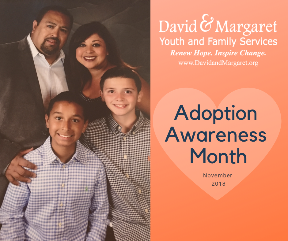 Building Our Family Through Fost-Adoption
