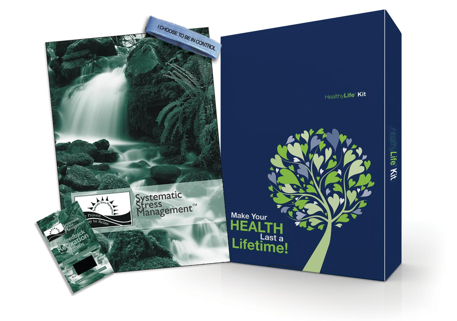 AIPM Systematic Stress Management Self-Help Program