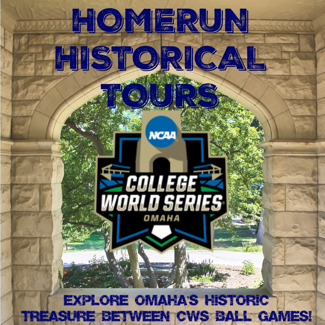 Welcome College World Series Fans!