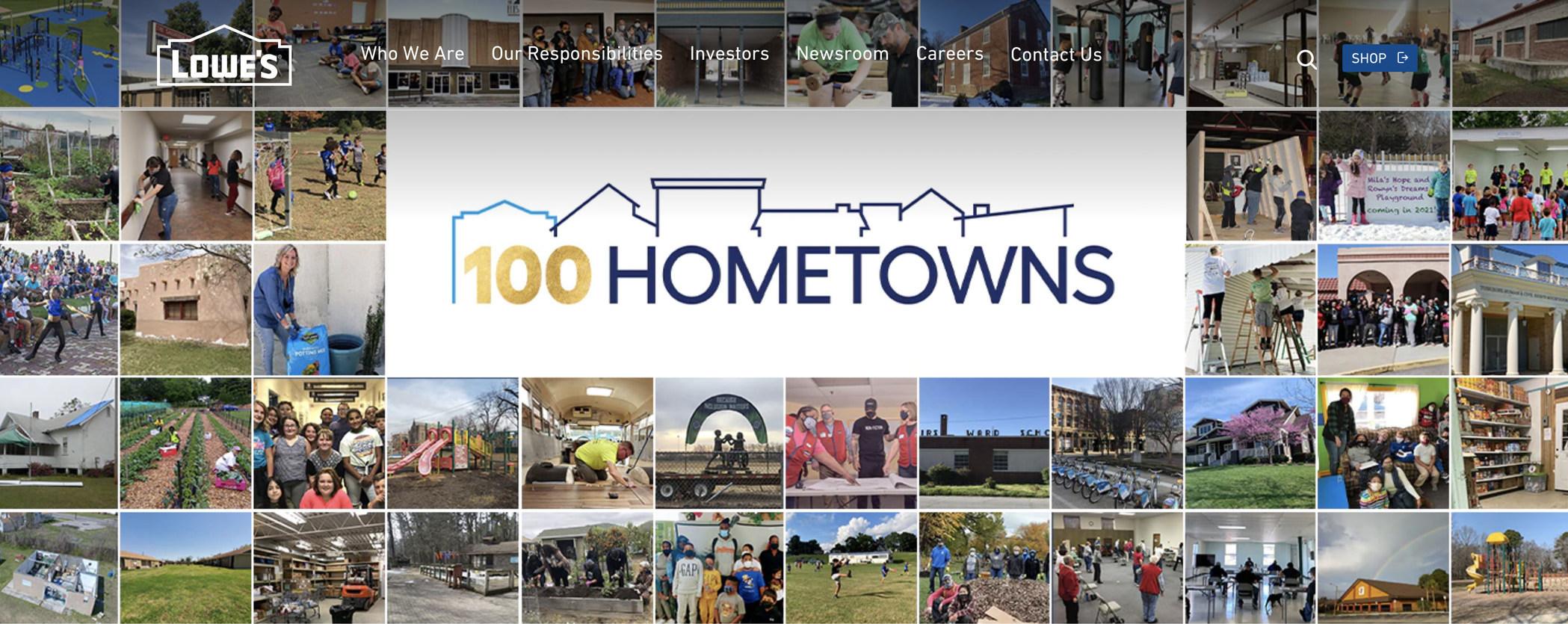 Austin Child Guidance Center named as 100 Hometowns Grant Recipient