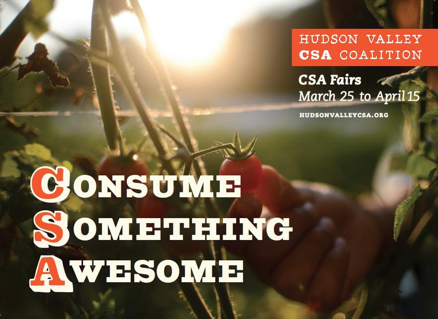 CSA Fairs Coming to a Town Near You!
