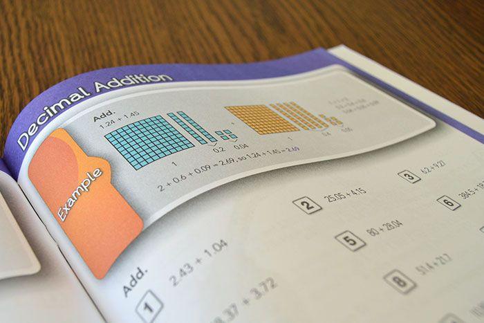 Educational Workbooks