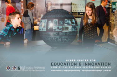 CCEI EDUCATION INITIATIVES & CYBERSECURITY CURRICULUM