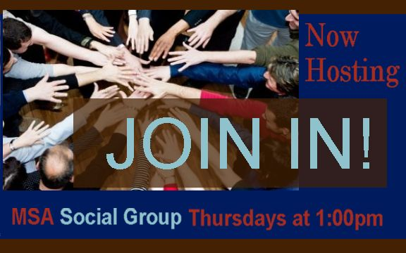 NEW! Social Group