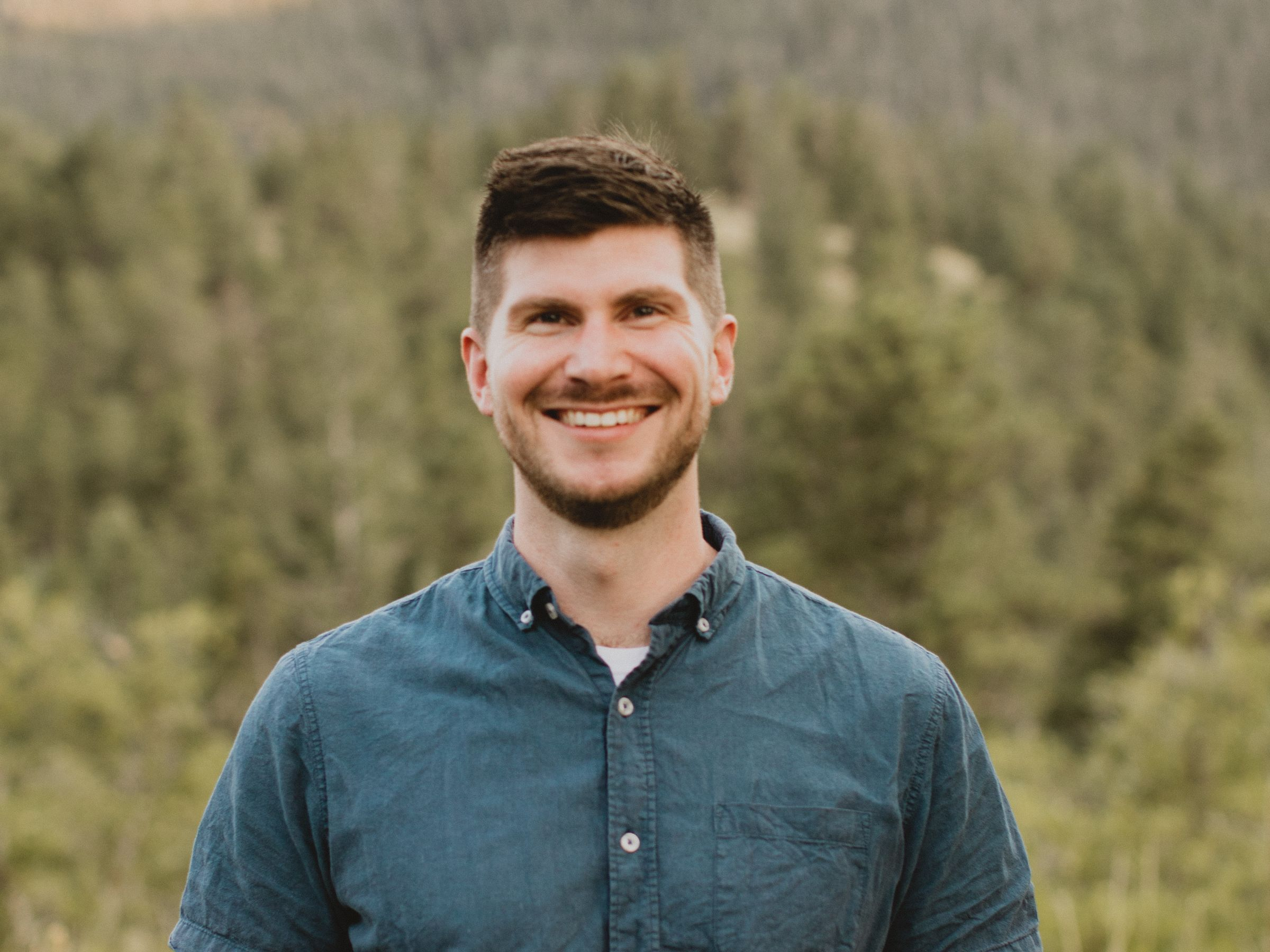 Brad Koontz | Statewide Program Manager
