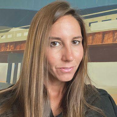 Gina Gabel