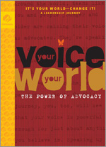 Your Voice, Your World