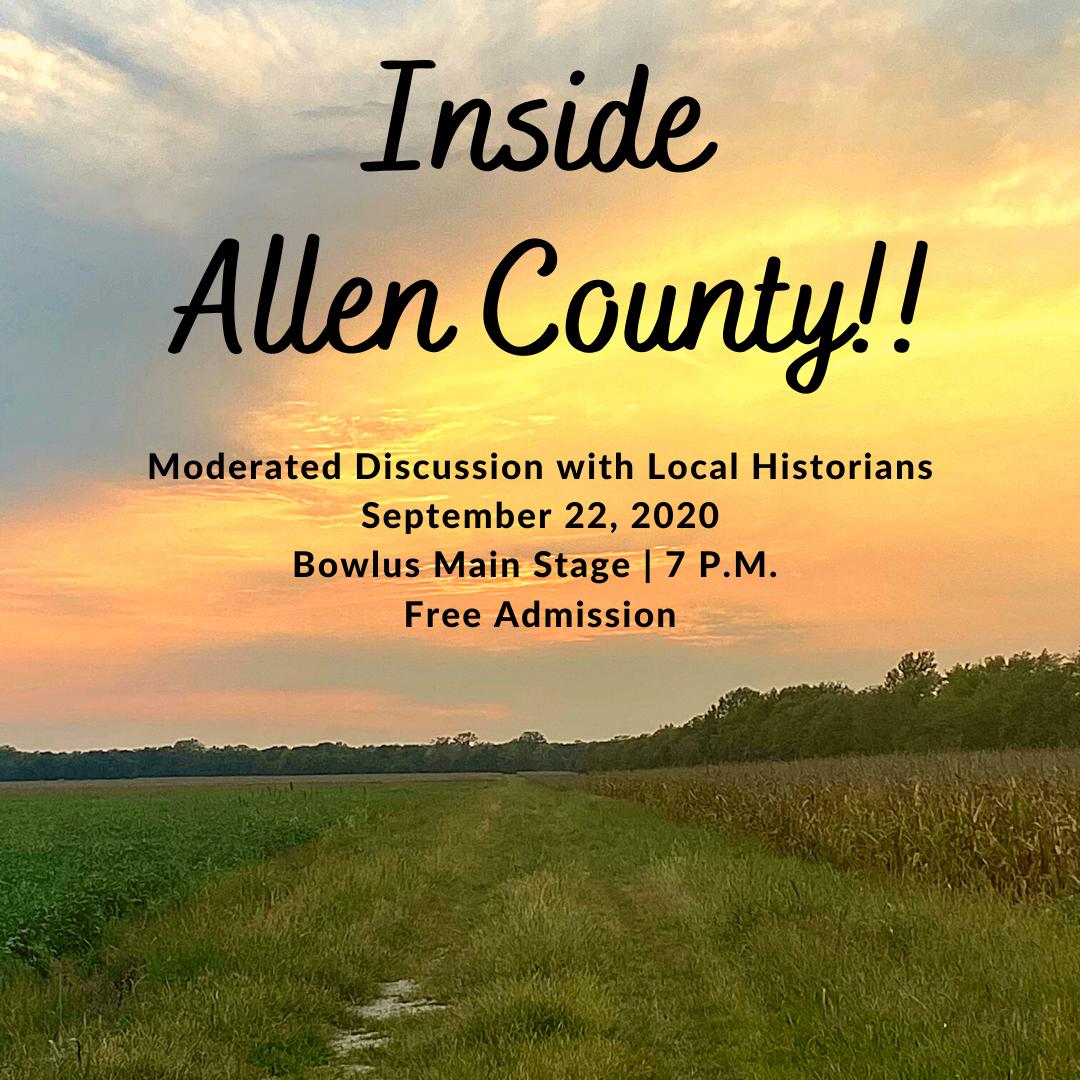 Inside Allen County