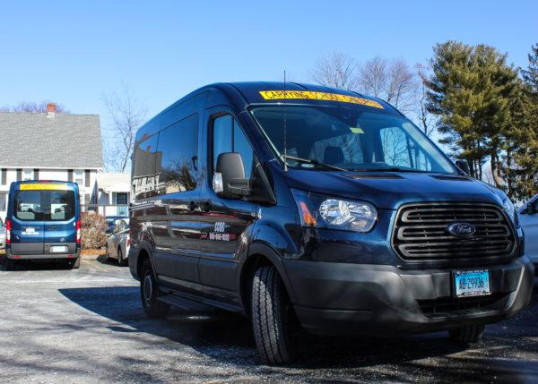 Happy Trails Transportation Service