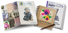 Manuals, Booklets, & Catalogs