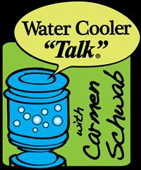 """Water Cooler """"Talk"""""""